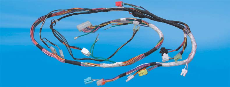 electricial wiring harness for mircowave oven yueqing. Black Bedroom Furniture Sets. Home Design Ideas